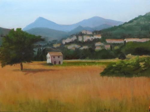 I Left My Heart in Tuscany