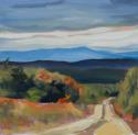 North woods road (thumbnail)