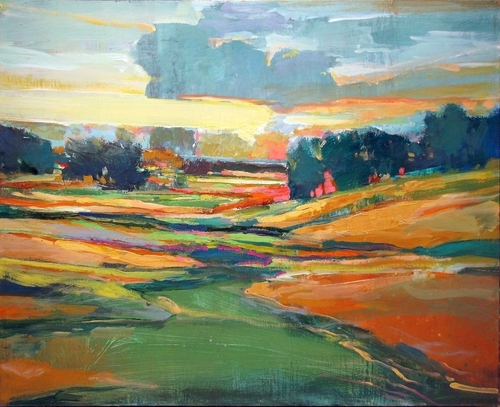"""""""Rock River Valley View: Arcadian 911"""