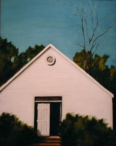 Asbury Chapel