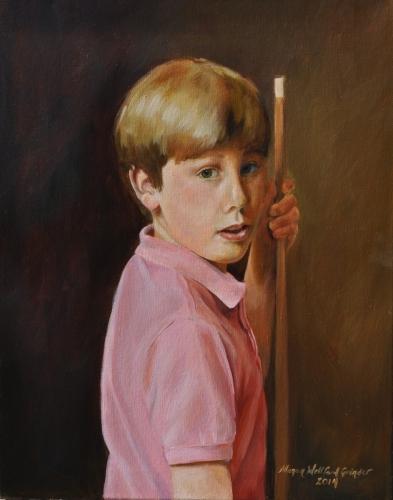 Edward, age 10