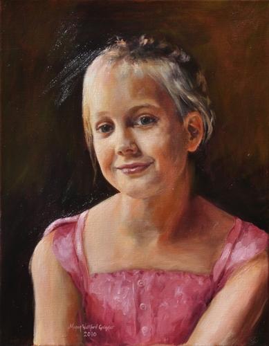 Anne, age 10