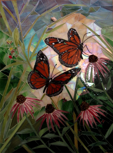 Monarchs Rule!
