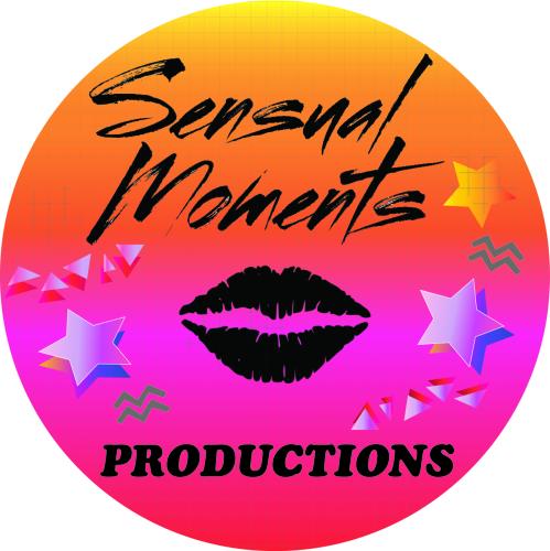 Sensual Moments 8os logo