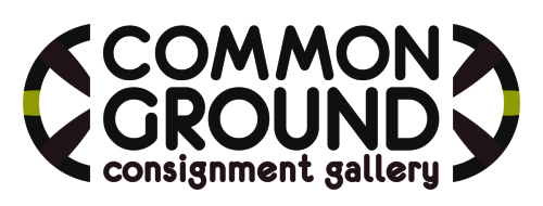 Logo - Common Ground