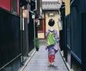 Oideyasu - Maiko   Kyoto, Japan (thumbnail)