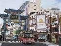 Yokohama Chinatown (thumbnail)