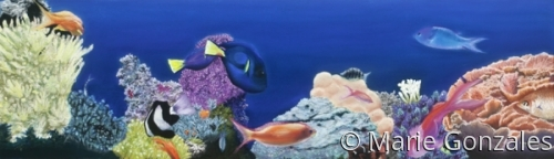 Fish Paradise (thumbnail)