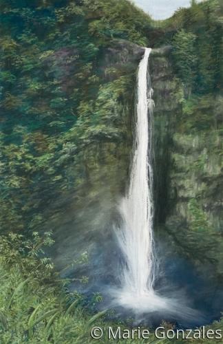 Akaka Falls, Big Island, HI