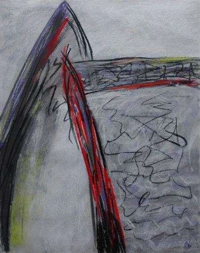 Crossing Bridges by Marilyn Kleinhans