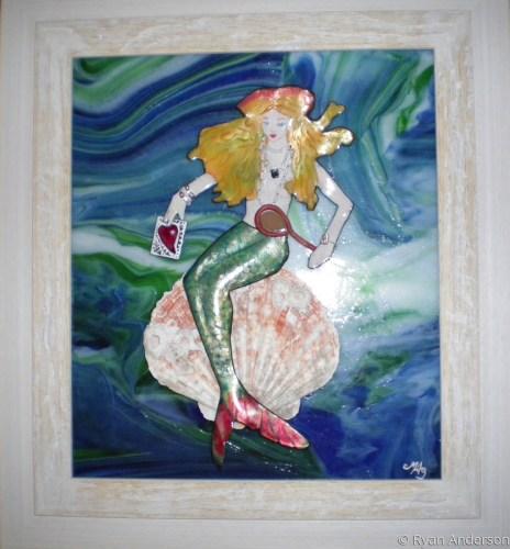 Mermaid in Love