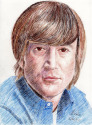 Young John Lennon (thumbnail)