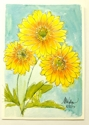 Yellow Daisies (thumbnail)