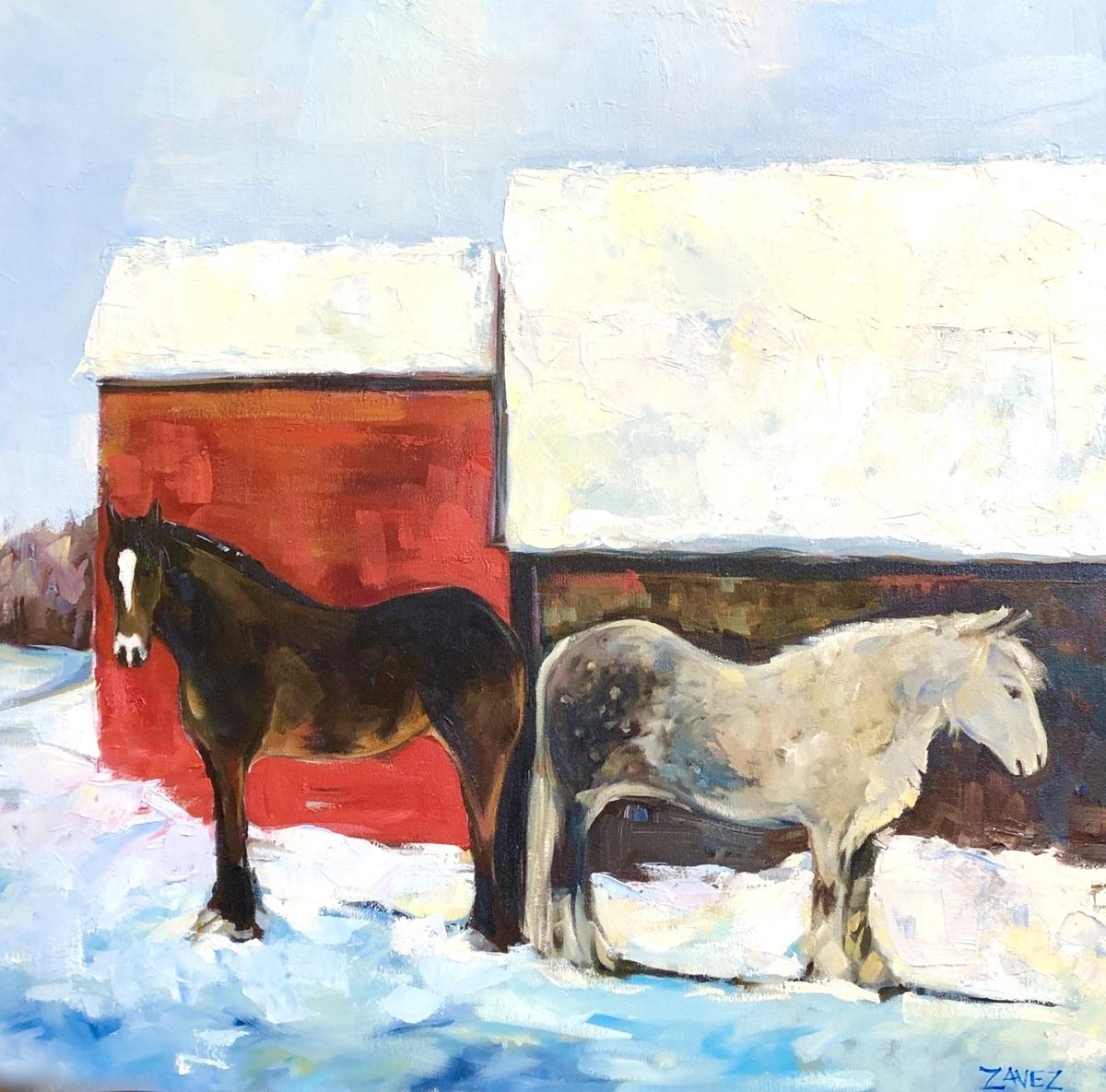 Barn Buddies (large view)