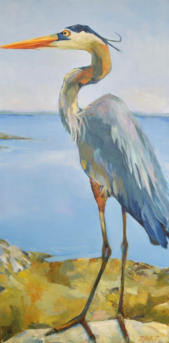 Heron (large view)