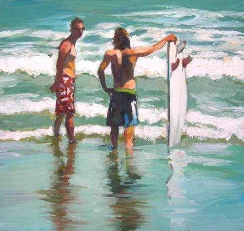wave seekers