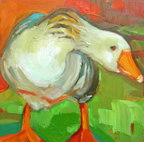 li'l goose