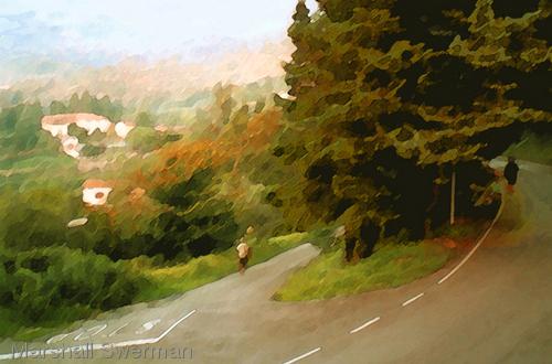 Hotel Road, Fiesole