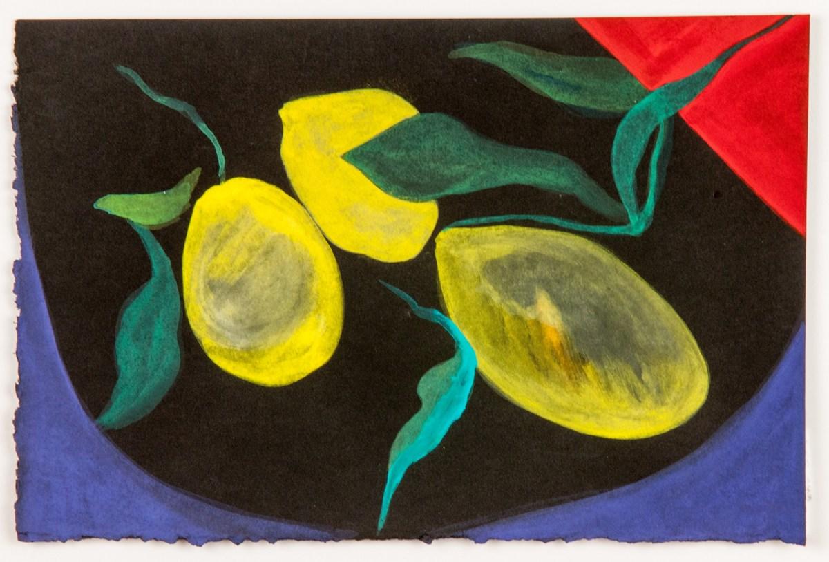 Lemons (large view)