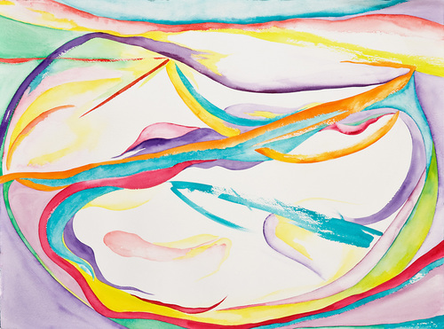 Wavescape, 2006 (large view)