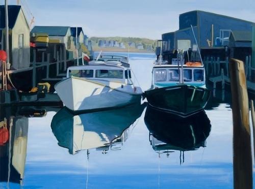 Widgery Wharf 2 x 2 (large view)