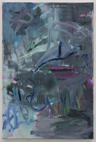 About Painting by Martin Dull