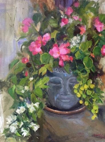 Buddha Blooms
