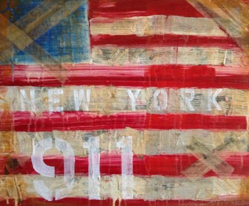 Scraps of Patriotism