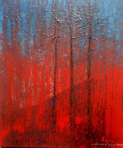 Redemption Burning at Tiergarten