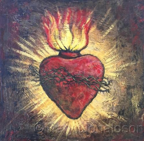 Sacred Heart 5