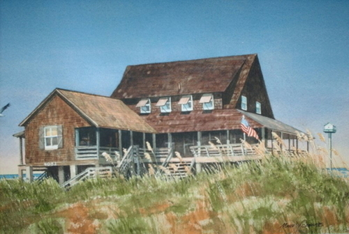 Nags Head Beach House