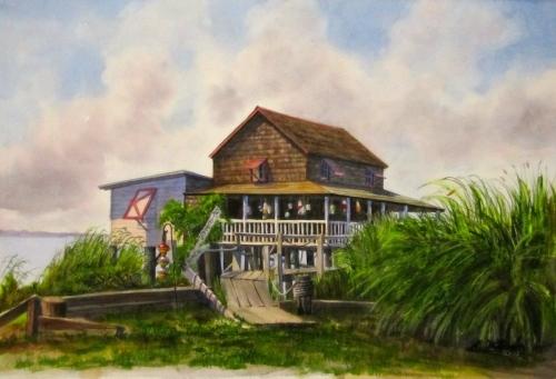 Old Stinson's Ranch