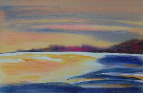 Enening Tide I