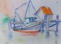 Dockside Break (thumbnail)