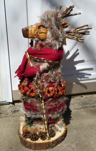 Great Mother Reindeer