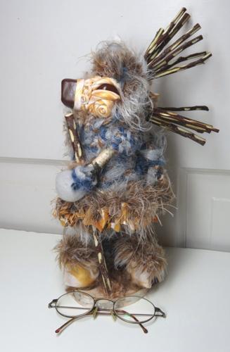 Petite Reindeer Goddess 2
