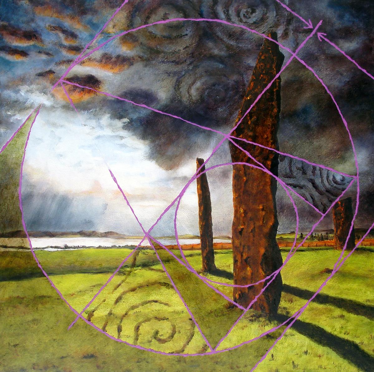 Philosopher's Stone (large view)