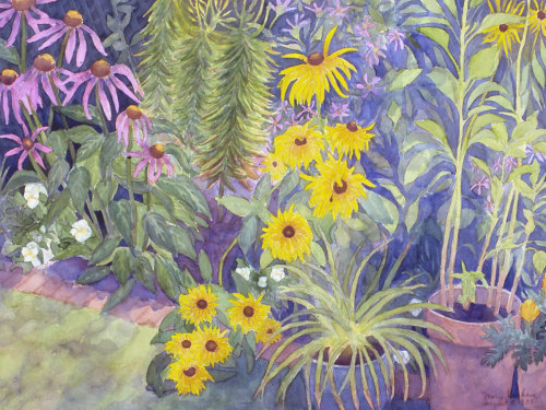 Garden Series #3