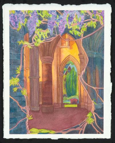 Hallowed Spaces Series - Catedral DeCuenca