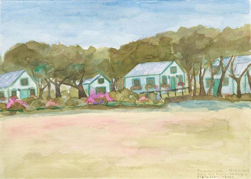 Rose Hill Manor Cottages