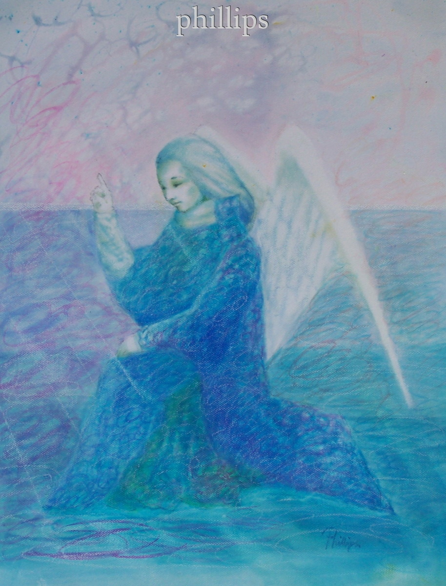 Suite del Angel--L'Hiver (large view)