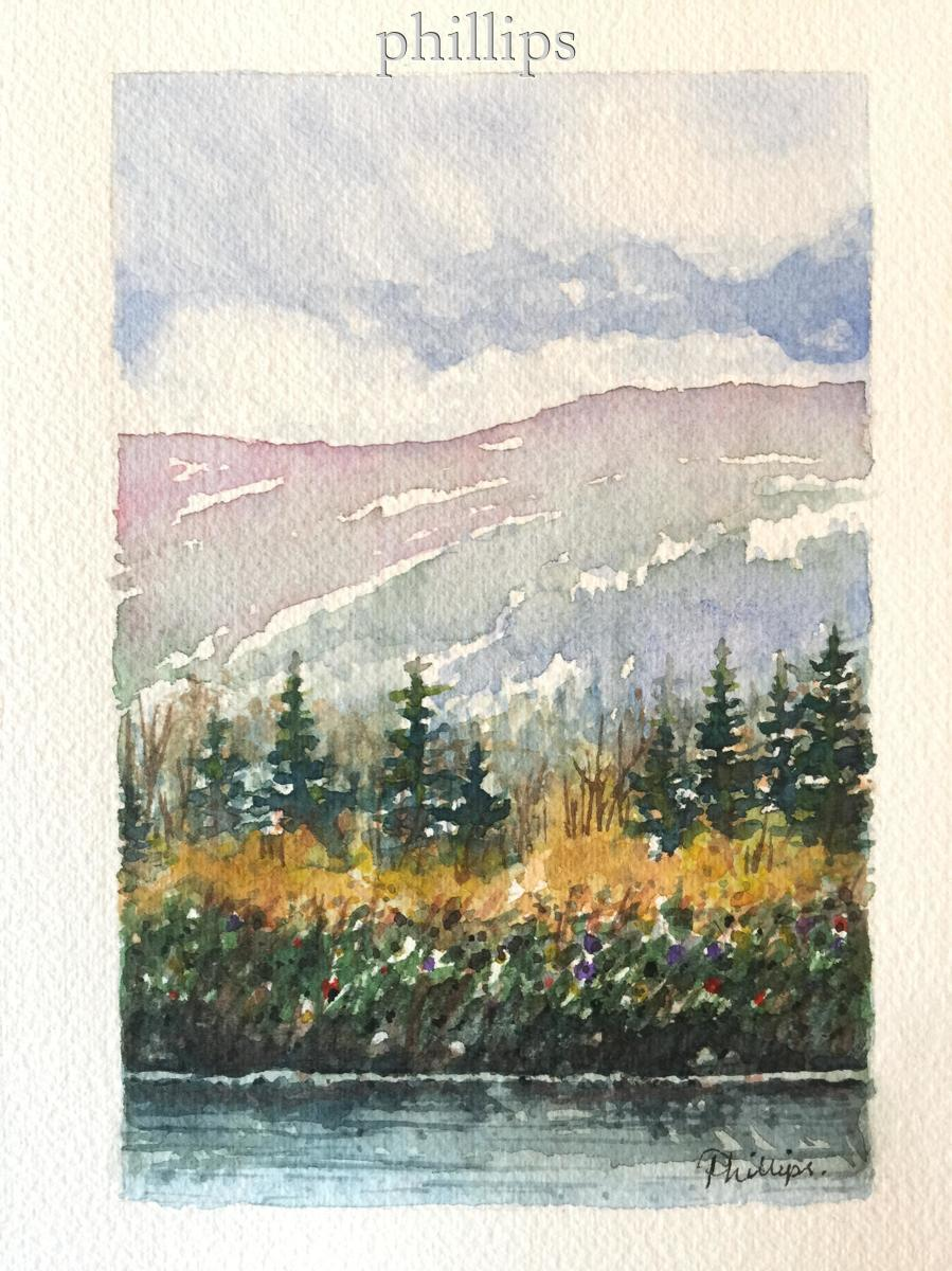 Purple Mountains' Majesty (large view)
