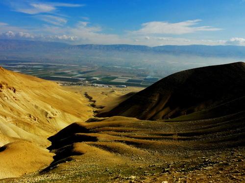 Flowing Hills 2