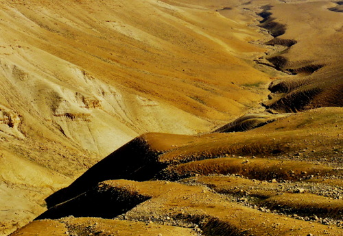 Flowing Hills 3