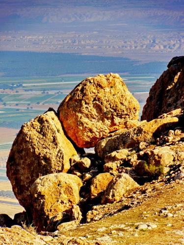 Negev Desert 1