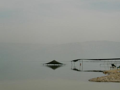 The Dead Sea 1