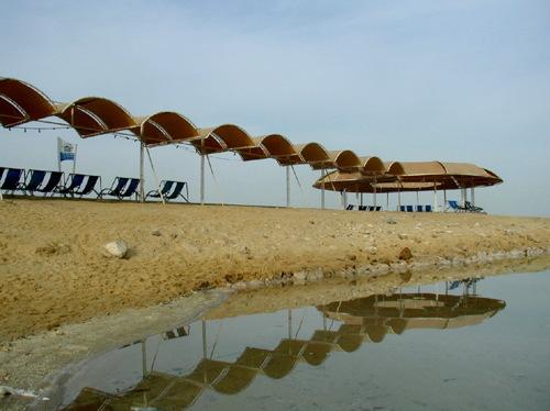 The Dead Sea 3