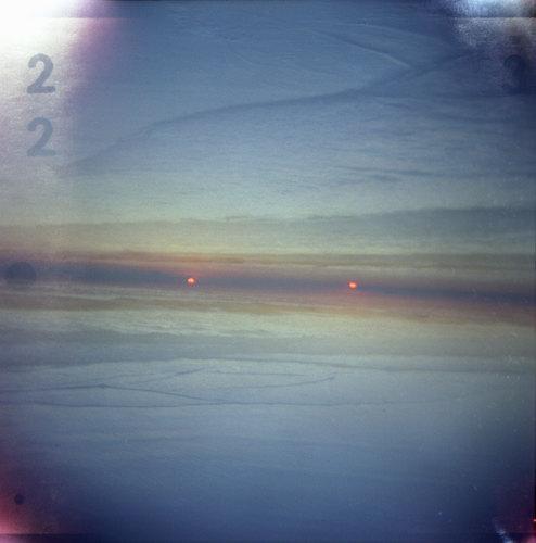 Two- Malibu Sunset