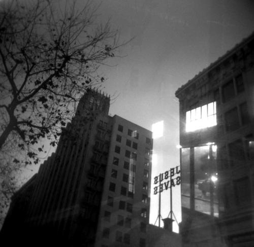 Night Silhouettes