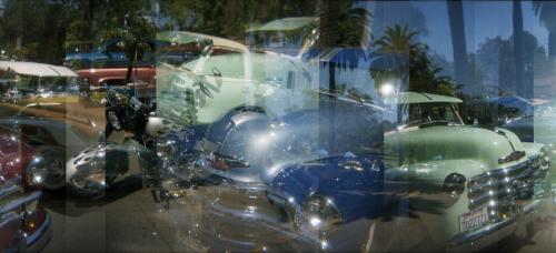 Car Club Montage